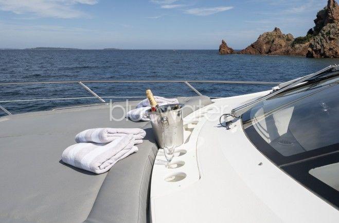 M/Y Lazy P Yacht #8
