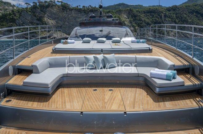 M/Y Unknown Yacht #9