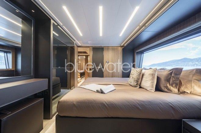 M/Y Unknown Yacht #27