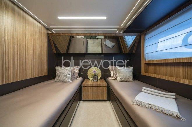 M/Y Unknown Yacht #30