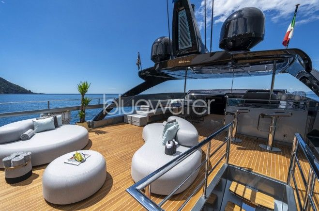 M/Y Unknown Yacht #15