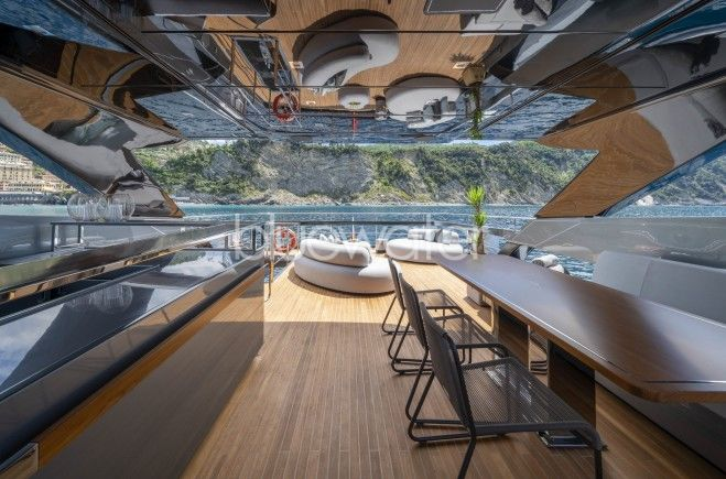M/Y Unknown Yacht #17