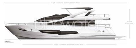 M/Y Dolce Vita Yacht #30