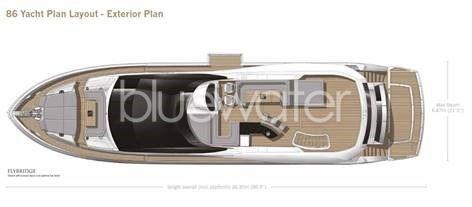 M/Y Dolce Vita Yacht #32