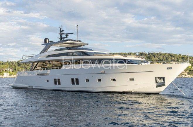 M/Y Salt Yacht #11