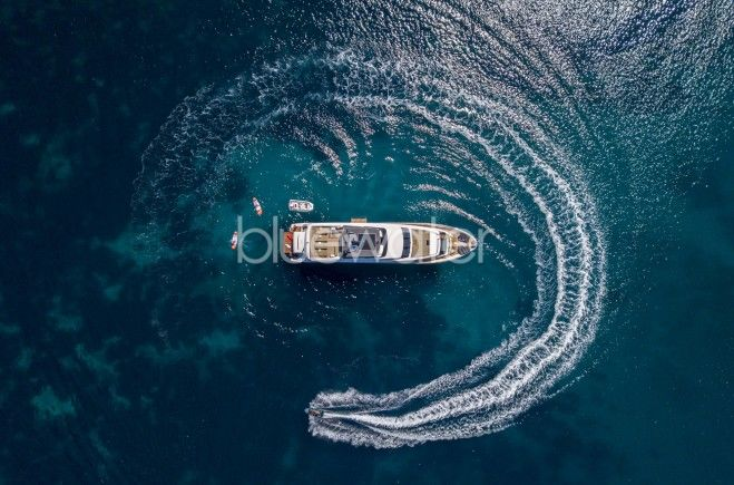 M/Y Salt Yacht #3