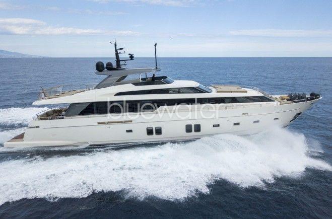 M/Y Salt Yacht #48