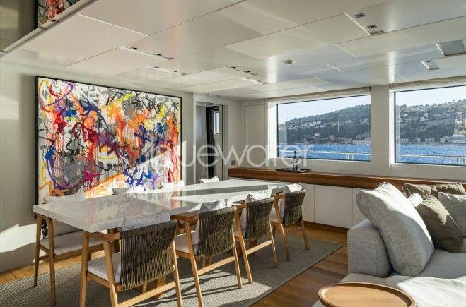 M/Y Salt Yacht #26
