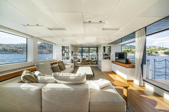 M/Y Salt Yacht #23