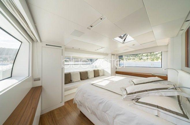 M/Y Salt Yacht #30