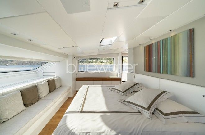 M/Y Salt Yacht #32