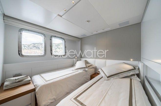 M/Y Salt Yacht #37