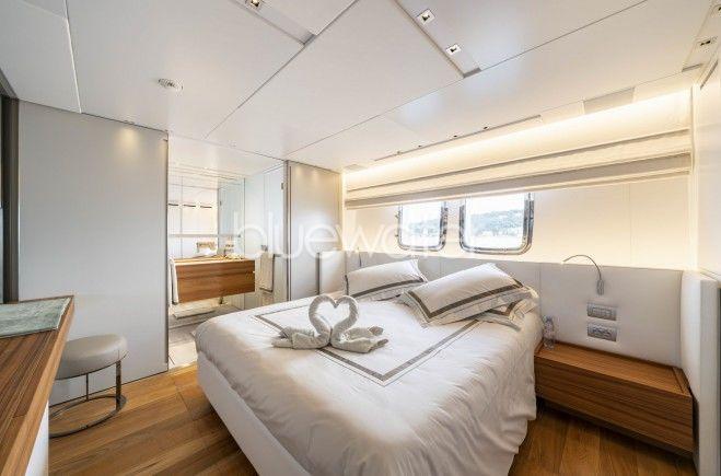M/Y Salt Yacht #35