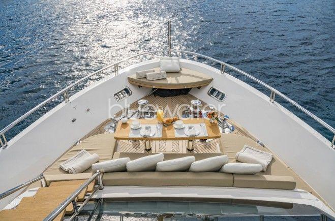 M/Y Salt Yacht #44