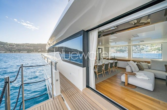 M/Y Salt Yacht #24