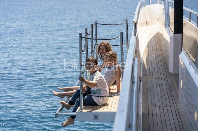 M/Y Salt Yacht #46