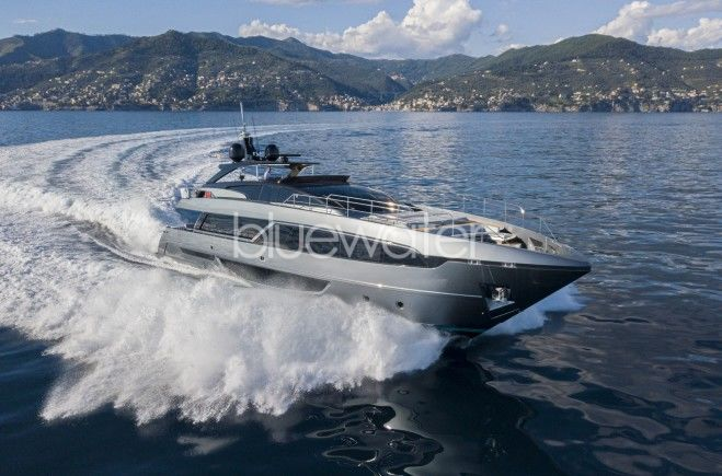 M/Y Unknown Yacht #2