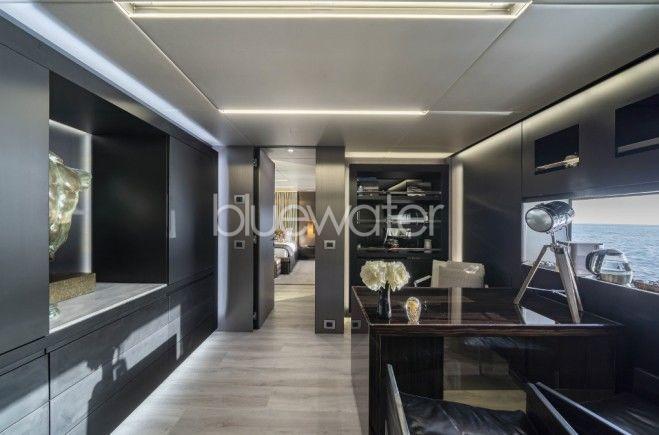 M/Y Giraud Yacht #27