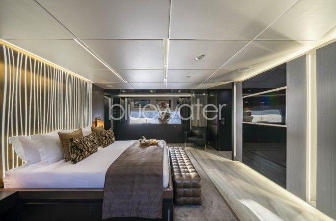 M/Y Giraud Yacht #28
