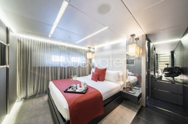 M/Y Giraud Yacht #37