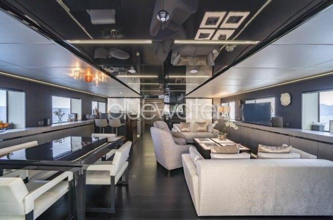 M/Y Giraud Yacht #39