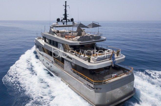 M/Y Giraud Yacht #3