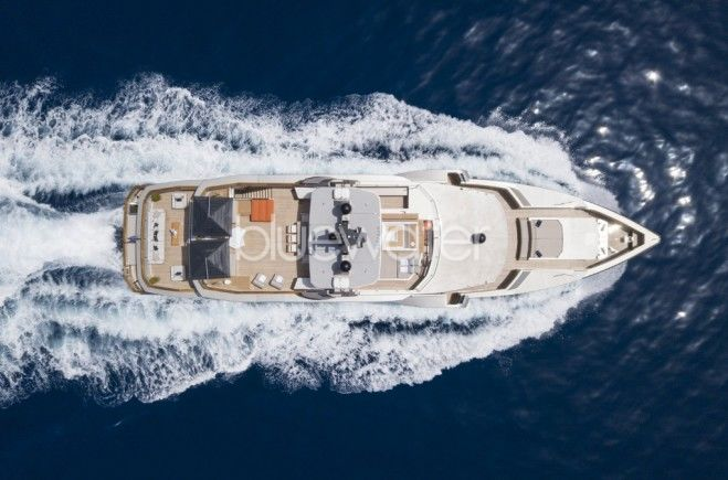 M/Y Giraud Yacht #6