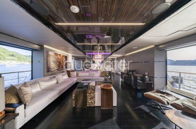 M/Y Giraud Yacht #21