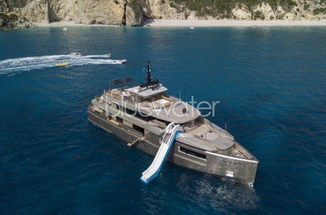 M/Y Giraud Yacht #4