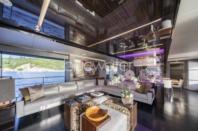 M/Y Giraud Yacht #23