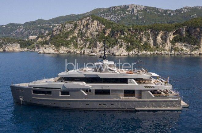 M/Y Giraud Yacht #2