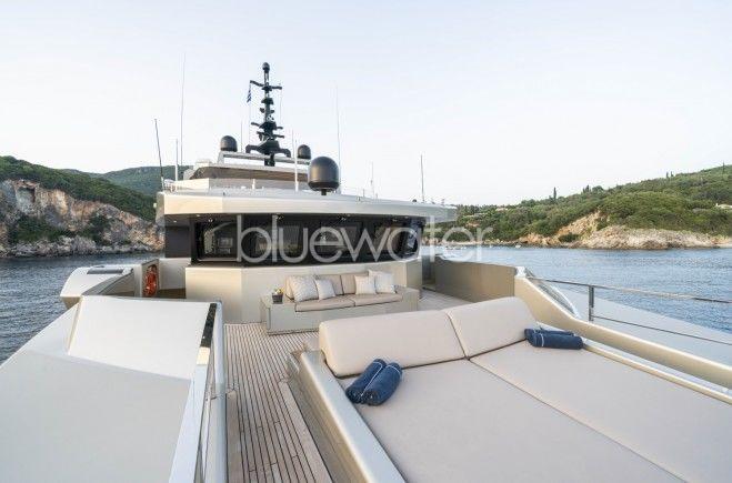 M/Y Giraud Yacht #12