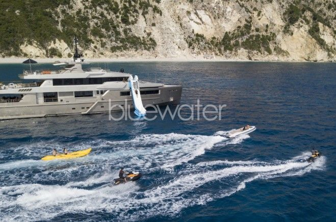 M/Y Giraud Yacht #5