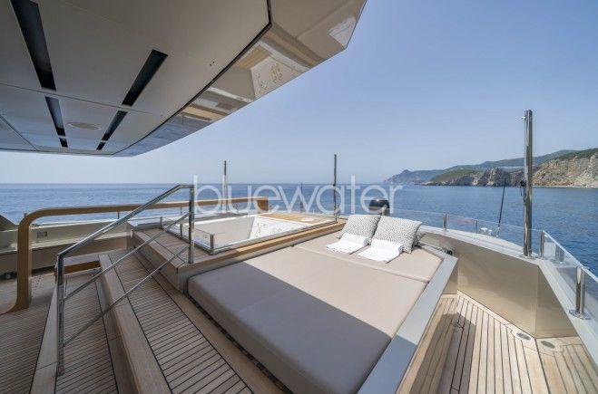 M/Y Giraud Yacht #17