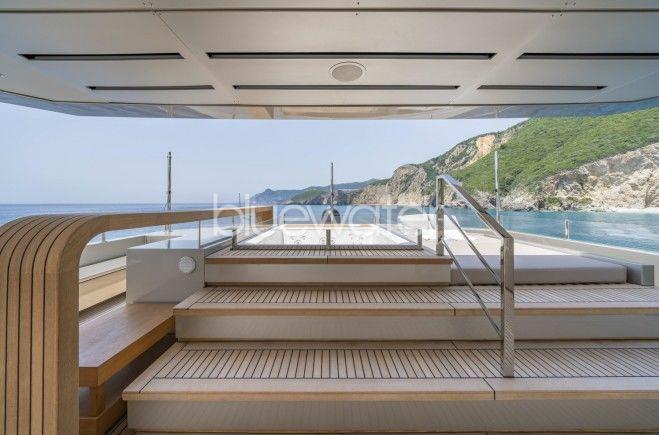 M/Y Giraud Yacht #16