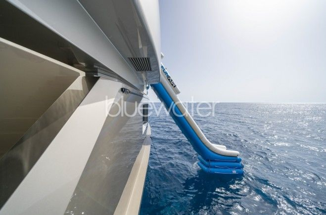 M/Y Giraud Yacht #47