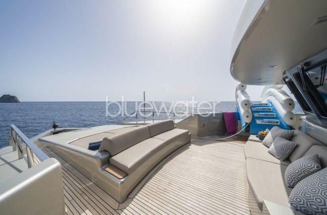 M/Y Giraud Yacht #13