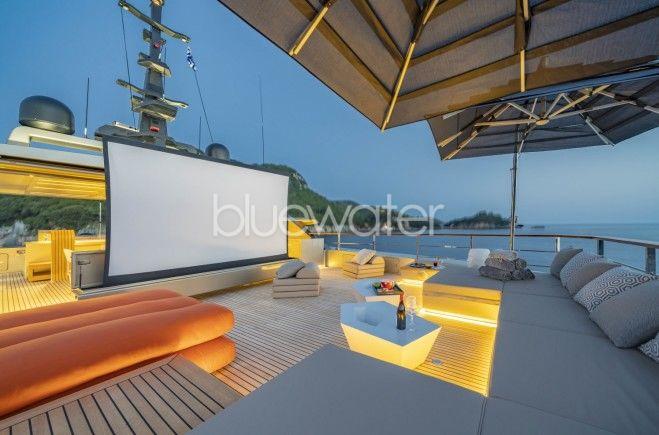 M/Y Giraud Yacht #19