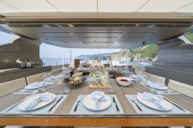 M/Y Giraud Yacht #18