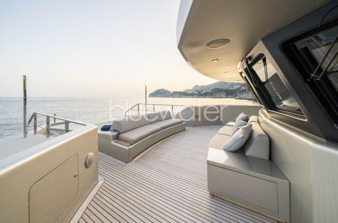 M/Y Giraud Yacht #11