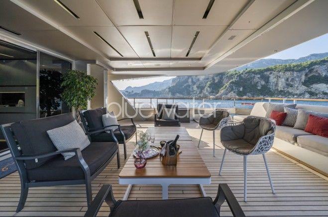 M/Y Giraud Yacht #9