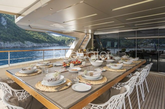 M/Y Giraud Yacht #43