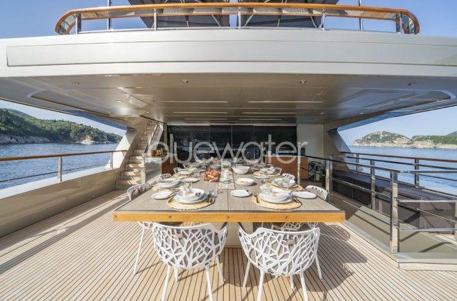 M/Y Giraud Yacht #42