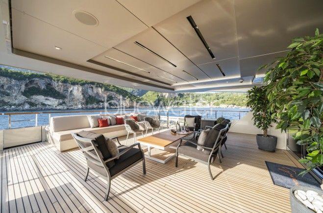 M/Y Giraud Yacht #8