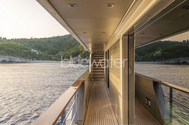 M/Y Giraud Yacht #10