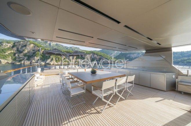 M/Y Giraud Yacht #15