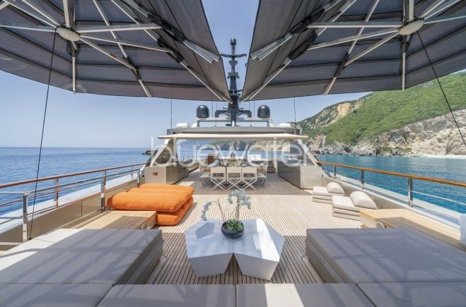 M/Y Giraud Yacht #14