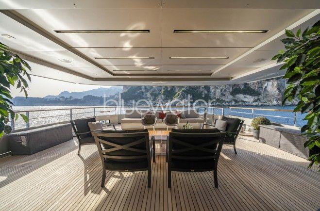 M/Y Giraud Yacht #7