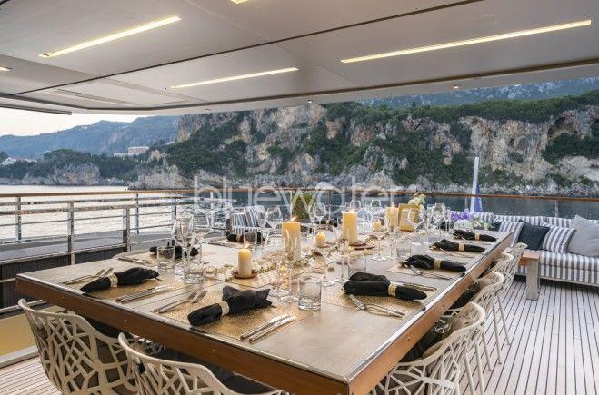 M/Y Giraud Yacht #44