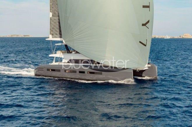 S/Y La Gatta Yacht #3
